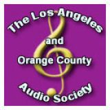 The Los Angeles and Orange County Audio Society