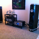Eventus Audio speakers