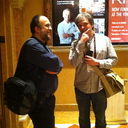 A quick conversation between to very gifted people, Amedeo Schembri (Viva Audio) and Andreas Friedl (Trenner & Friedl)