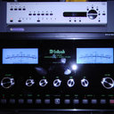 Proceed PAV with McIntosh MA7000
