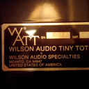 Wilson Audio Tiny Tot #2