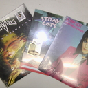 Anvil, Stray Cats, and Joan Jett