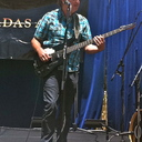Dean Peer at THE Show in Newport Beach Ca