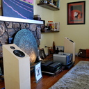 Heed Enigma Speakers