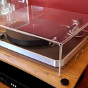 Clearaudio Concept Turntable